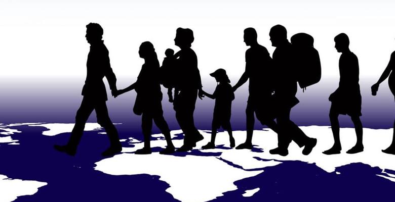 Мир для беженцев